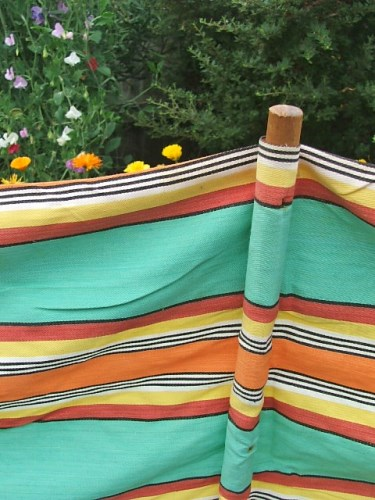 Vintage Windbreak