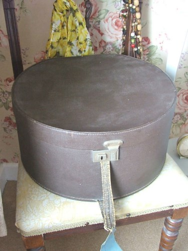 Old Hat Case