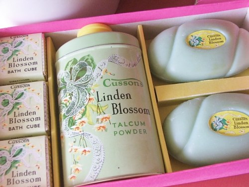Cusson Linden Blossom