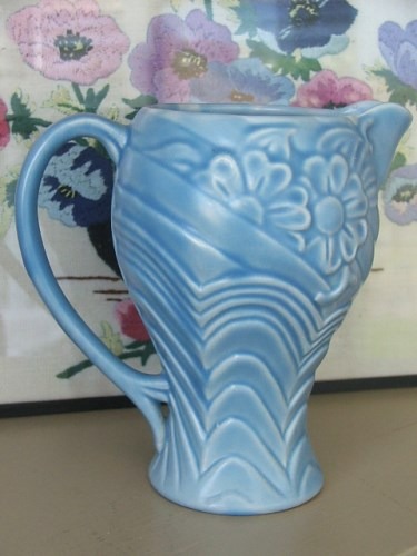 1930's Decorative Jug
