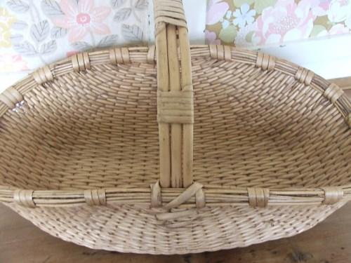 Trug Basket