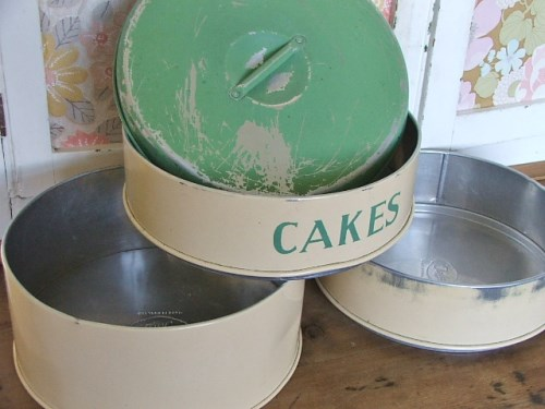 Three Tier Tala Cakes Tin