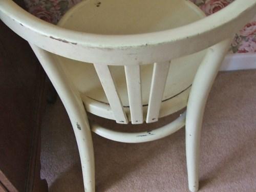 Vintage Bentwood Chair