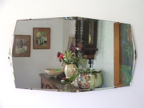 Wooden Deckchair