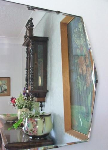 Vintage Wooden Deckchair