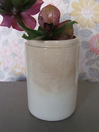 Old Dundee Marmalade Jar