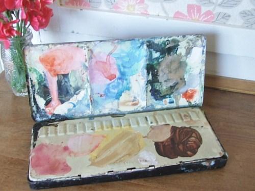 Artist Paintbox