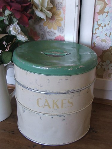 Tala Cake Tin