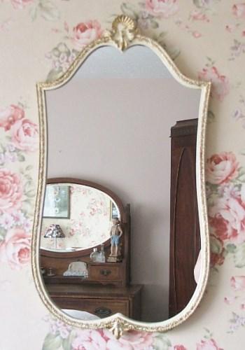 Decorative Ornate Wall Mirror