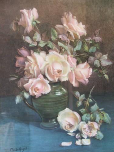 Pretty Maude Angell Floral Print