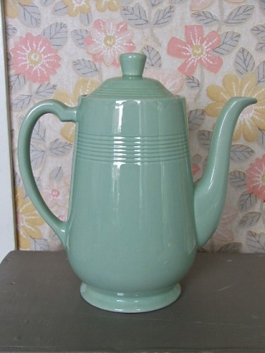 Vintage 'Beryl' Coffee Pot