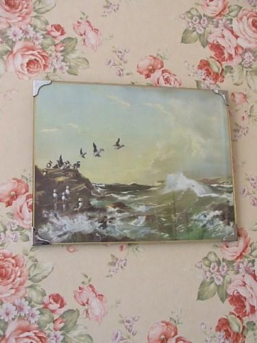 Vernon Ward Bird Print