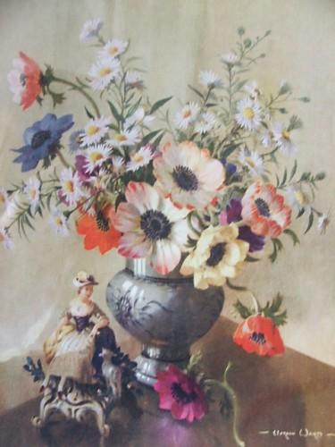 Vernon Ward Print